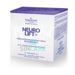 FARMONA SYSTEM PROFESSIONAL Neurolift+ Przeciwzmarszczkowy regenerujący krem na noc