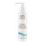 APIS PROFESSIONAL Peeling enzymatyczny  z bioenzymami i algami morskimi