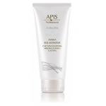 APIS PROFESSIONAL maska kolagenowa z wapniem, mikrokolagenem i elastyną