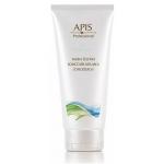 APIS PROFESSIONAL Maska żelowa kojąco-relaksująca (chłodząca)