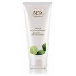 APIS PROFESSIONAL Maska na przebarwienia z limonką i ekstraktem z ogórka
